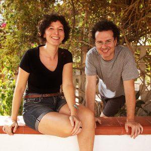 Elisa & Andrea