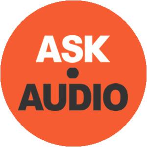 – ASK•AUDIO