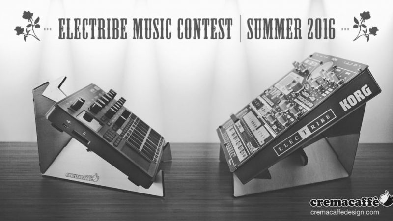 ELECTRIBE Music Contest | Summer 2016