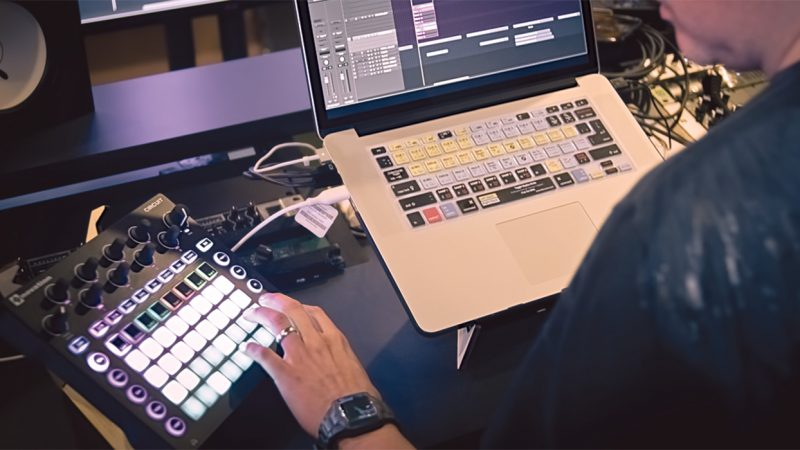 Studio Ergonomics: A Healthy Production Space